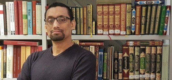 Zishan Ghaffar