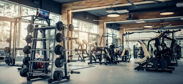 Kein Kopftuch im Fitnessstudio