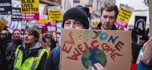 Internationale Woche gegen Rassismus (c)facebook, bearbeitet by islamiQ
