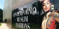 Contemporary Muslim Fashions San Francisco (c)facebook, bearbeitet by iQ