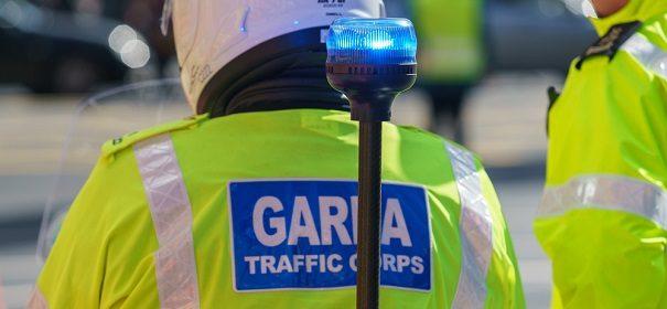 Irische Polizei führt Kopftuch ein