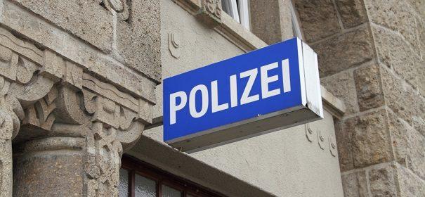 Islamfeindlicher Angriff, Polizist, Polizei