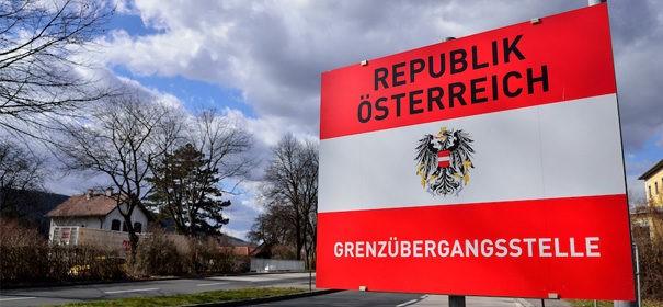 Symbolbild: Gebote Zuwanderung in Österreich