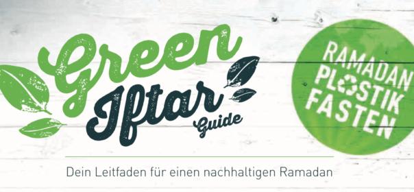 Nour Energy e.V. erstellt Green Iftar guide