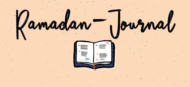 Ramadan-Journal