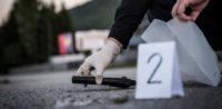 Waffenverbot für Rechtsextremisten © shutterstock, bearbeitet by iQ