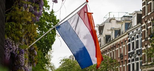 Niederlande Verschleierungsverbot