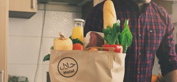Symbolbild: Halal-Zertifizierung