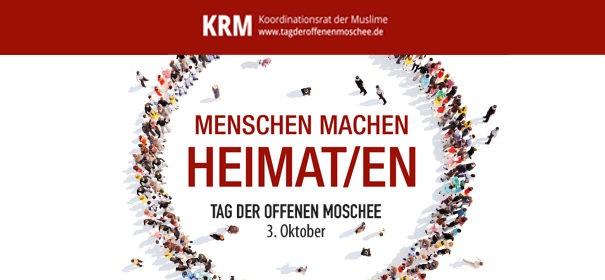 TOM 2019 - Heimat - Moschee