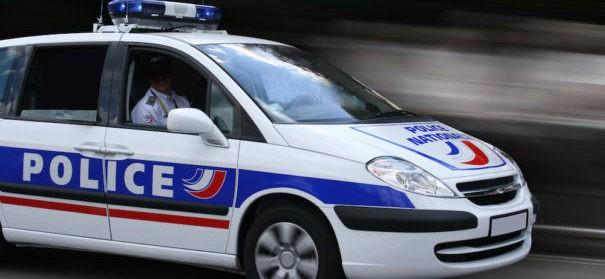 Symbolbild: Polizei, Moschee