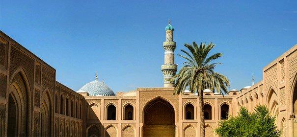Muslimische Architektur