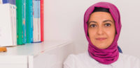 Dr. Ferya Banaz-Yaşar