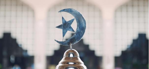 Islam Symbolbild