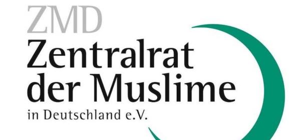 ZMD - Zentralrat der Muslime in Deutschland e.V. (c)facebook, bearbeitet by iQ