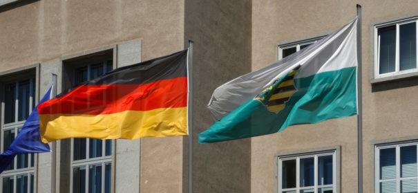 Symbolbild: Sachsen (c)shutterstock, bearbeitet by iQ