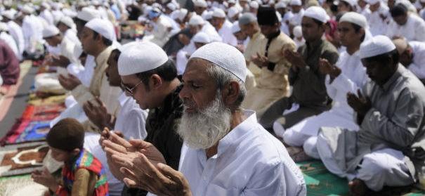 Indien und das antimuslimische Gesetzt (c)shutterstock, bearbeitet by iQ