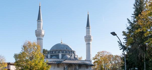 Kein Schutz für Moscheen geplant