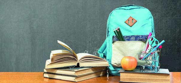 Symbolbild: Schule, Vollverschleierung - Senat will Schulgesetz ändern