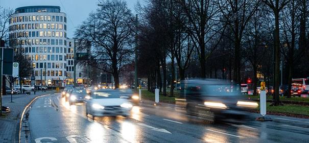 Muslimin auf offener Straße in Bielefeld angegriffen