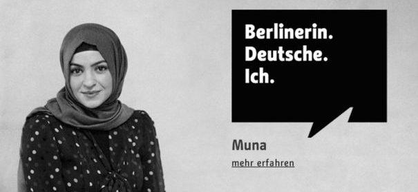 Muslimische Lehrerinnen