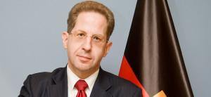 Präsident des Bundesamtes für Verfassungsschutz - Dr. Hans-Georg Maaßen
