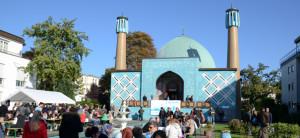 Blaue Moschee Hamburg