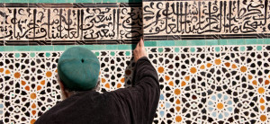 Religiöse Kopfbedeckung