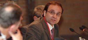 Prof. Dr. Bülent Uçar