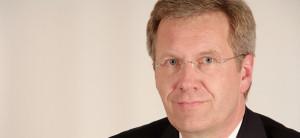 Christian Wulff - Der Islam gehört zu Deutschland