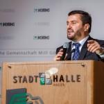 IGMG-Vorsitzender: Kemal Ergün