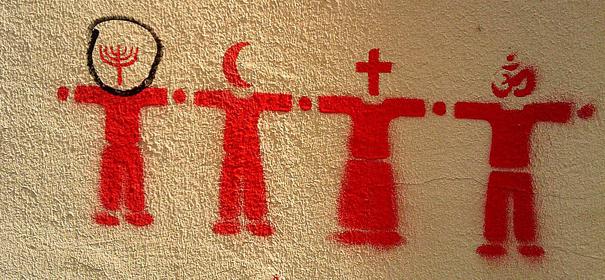 interreligiöses Weltfriedenstreffen