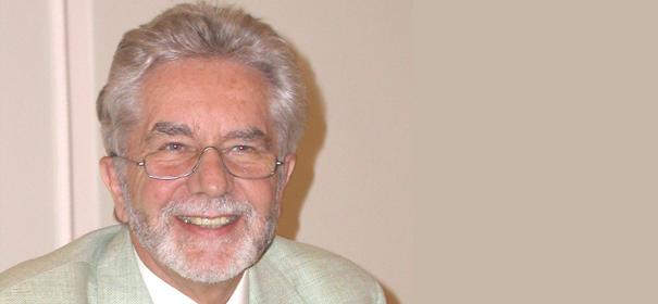 Dr. Jürgen Micksch sieht gutes Miteinander der Religionsgemeinschaften © Interkultureller Rat