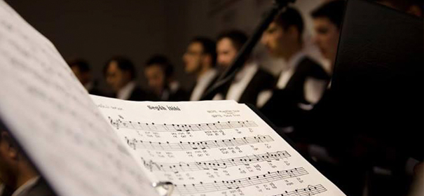 Symbolbild: Konzert © KUDEM