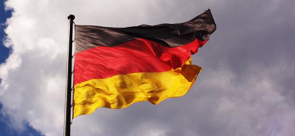 Migranten deutschland_fahne