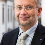 Rolf van Dick ist Professor für Sozialpsychologie und Direktor des Center for Leadership and Behavior in Organizations (CLBO) an der Goethe-Universität Frankfurt.