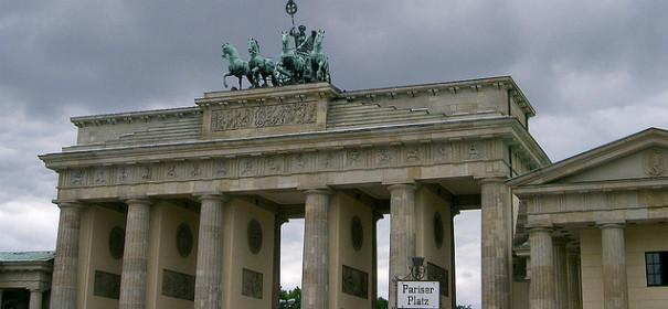 Terror in Brandenburg
