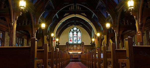 Kirche: Das Gotteshaus der Christen