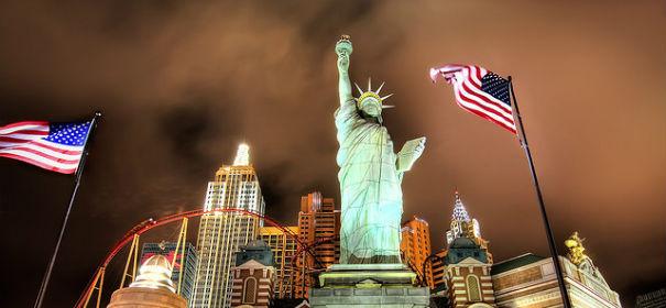 New York © by Werner Kunz auf flickr.com (CC BY 2.0), bearbeitet IslamiQ