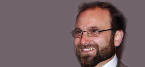 Religionspädagoge Prof. Uçar
