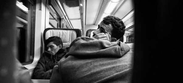 Studie zur Stimmung gegenüber Flüchtlinge in Deutschland