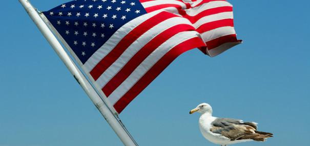 Biden will erstmals Muslim als US-Bezirksrichter © by 白士 李 auf Flickr (CC BY 2.0), bearbeitet islamiQ