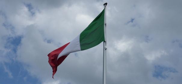 Symbolbild: Italien ©metropolico.org auf flickr.