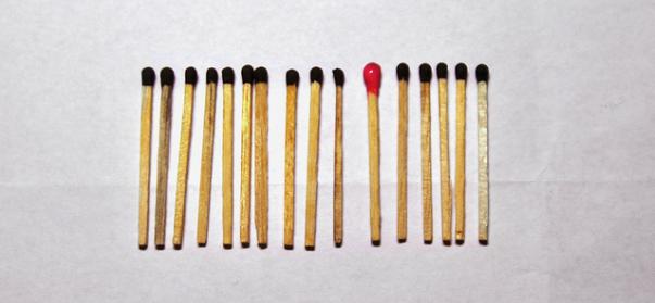 Symbolbild: Diskriminierung und Hass, Corona © noreenreyes auf flickr, bearbeitet by IslamiQ