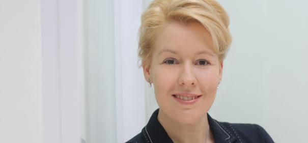 Dr. Franziska Giffey (SPD) © http://www.franziska-giffey.de/zur-person/