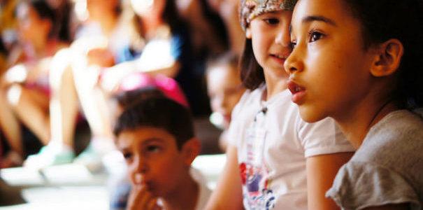 Symbolbild: Muslimische Kinder in Schulen. © flickr/CC 2.0/Maria Grazia Montagnari