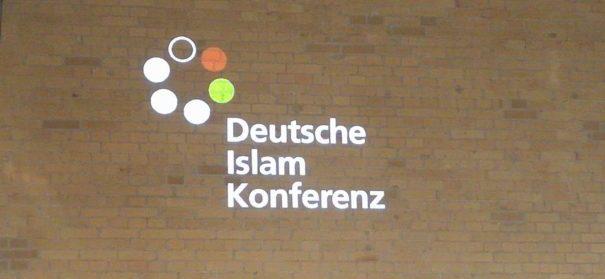 Deutsche Islamkonferenz - DIK © Facebook