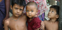 Rohingya © United to End Genocide