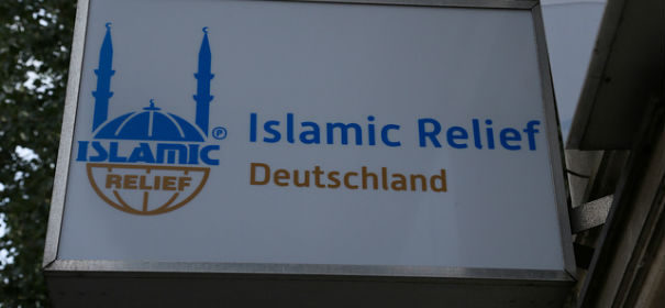 Islamic Relief Deutschland Berlin © by Metropolico.org auf Flickr (CC BY 2.0), bearbeitet iQ.