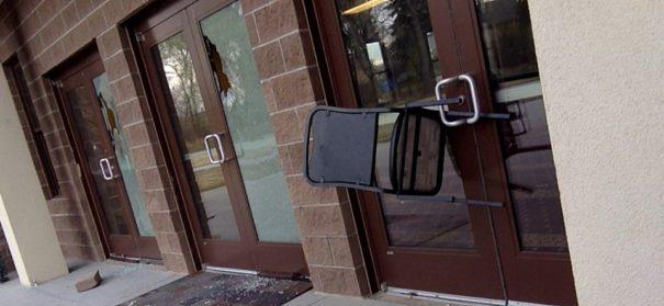 Anschlag auf Moschee im Colorado
