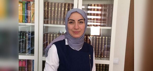 Selma Öztürk-Pınar zum EuGH-Urteil © Selma Öztürk, bearbeitet by iQ.